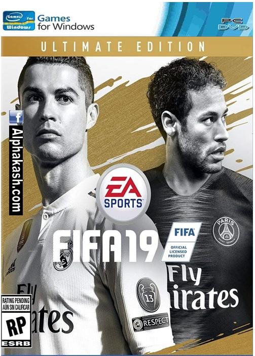 FIFA 2019 PC/ Mac Origin CD Key