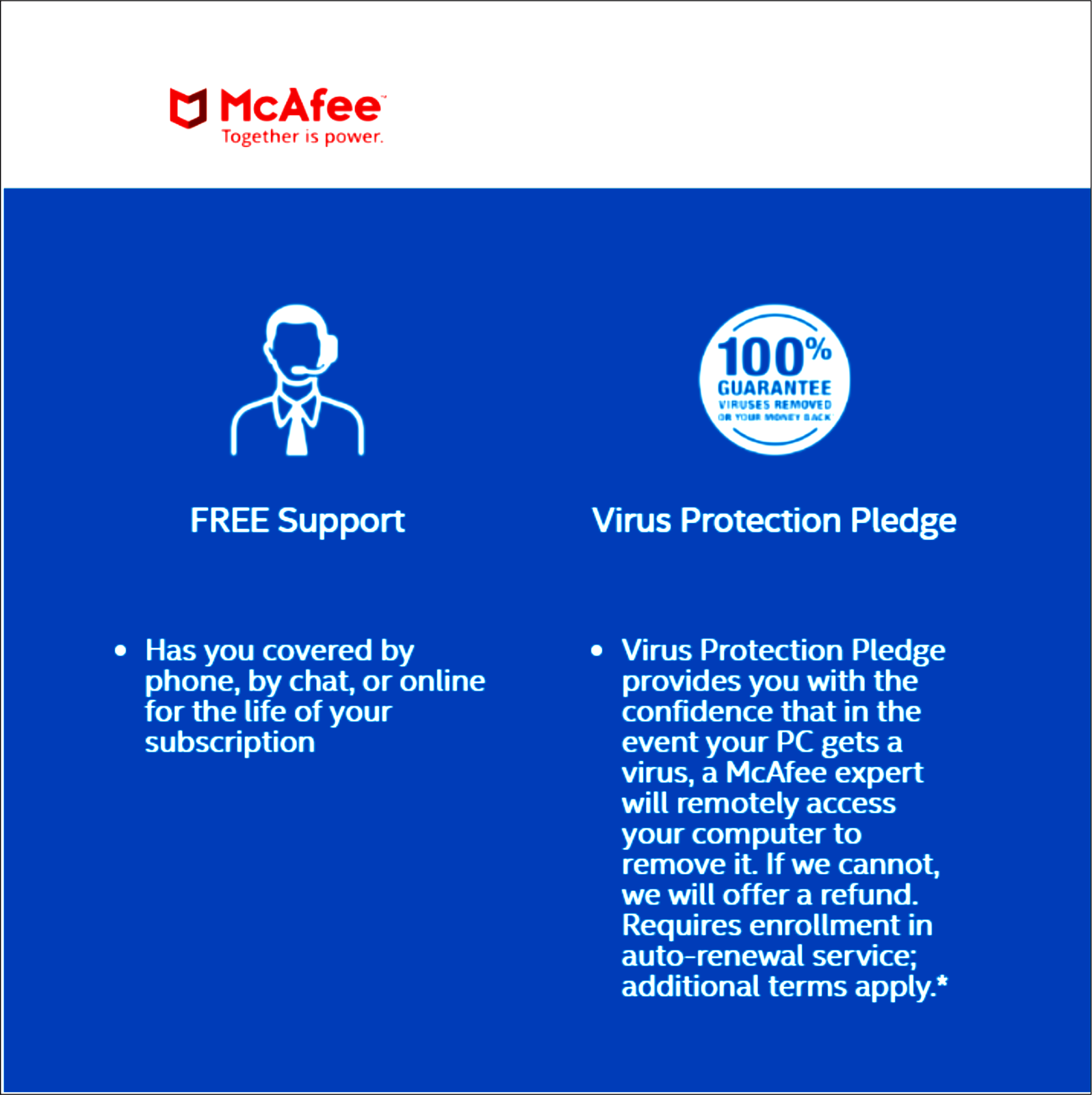 Mcafee Internet Security 3 Devices 1 Year Antivirus Kaspersky Pc 2 Th Home Software Services